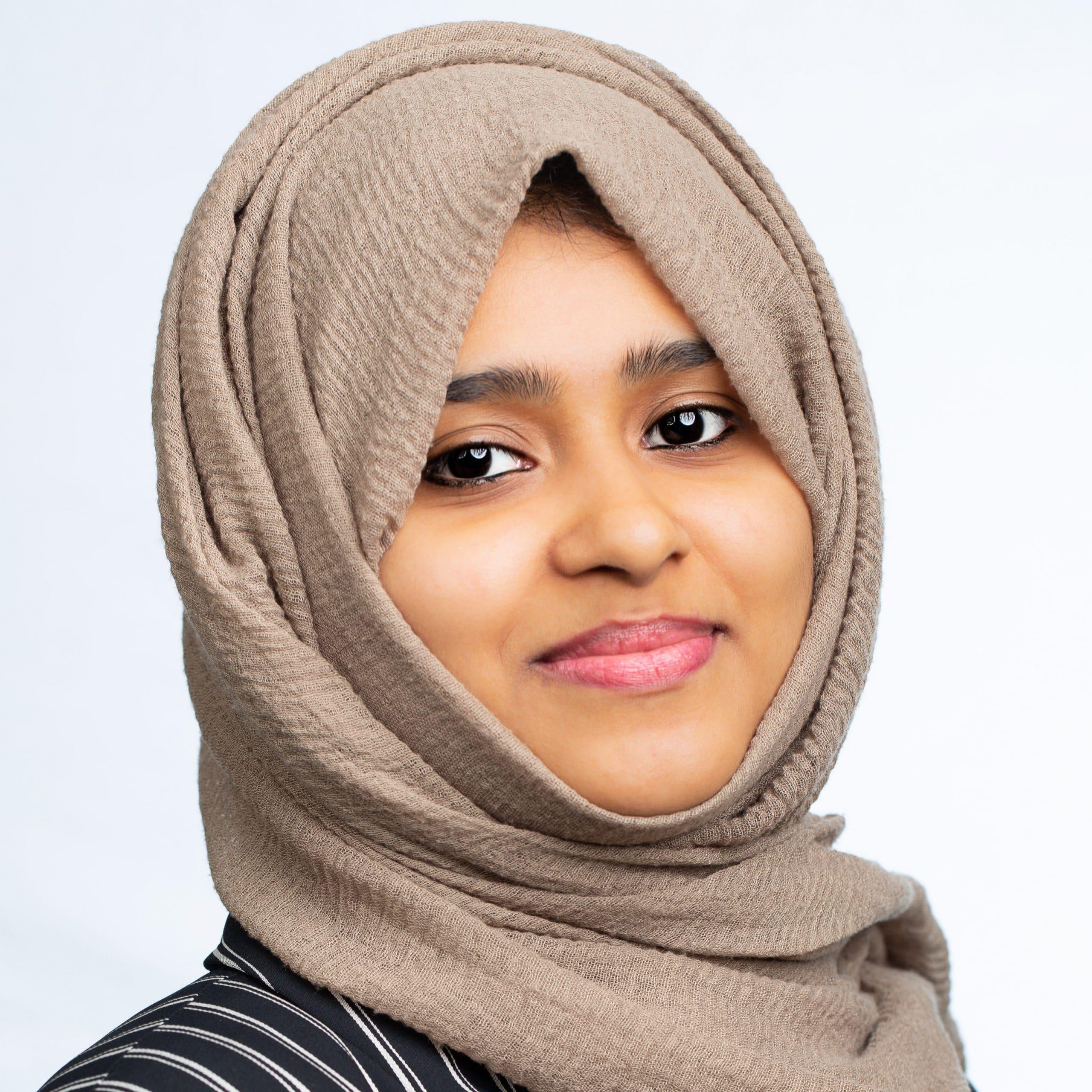 Zainab Raseena